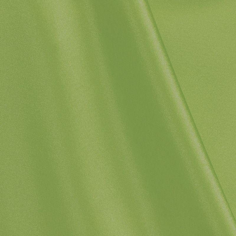 CHA6150 / LEMON 293 / 100% Polyester Charmeuse [KOREA]