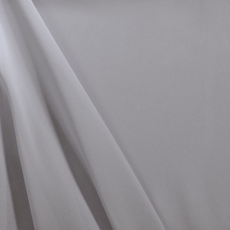 MULTI-HI / GRAY/L 8005 / 100% Polyester Hi-Multi Chiffon
