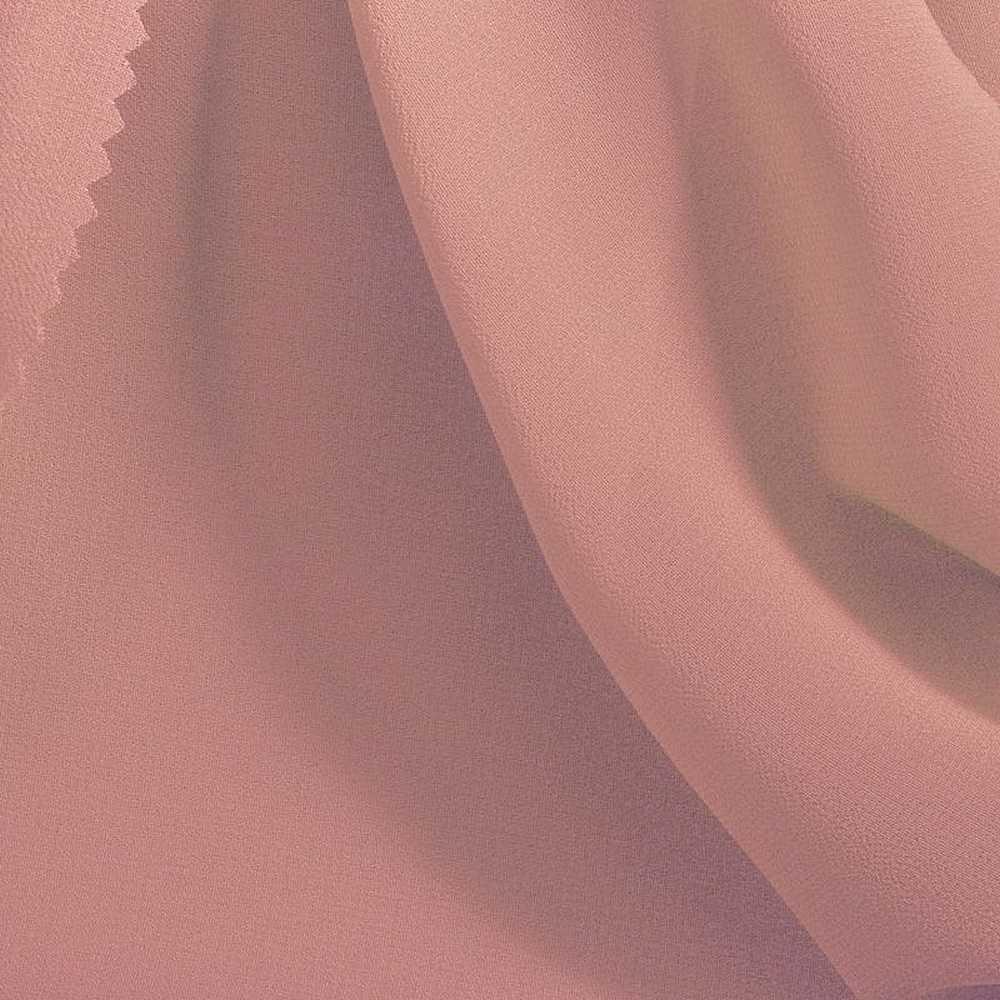 MULTI-HI / D/ROSE 1161 / 100% Polyester Hi-Multi Chiffon
