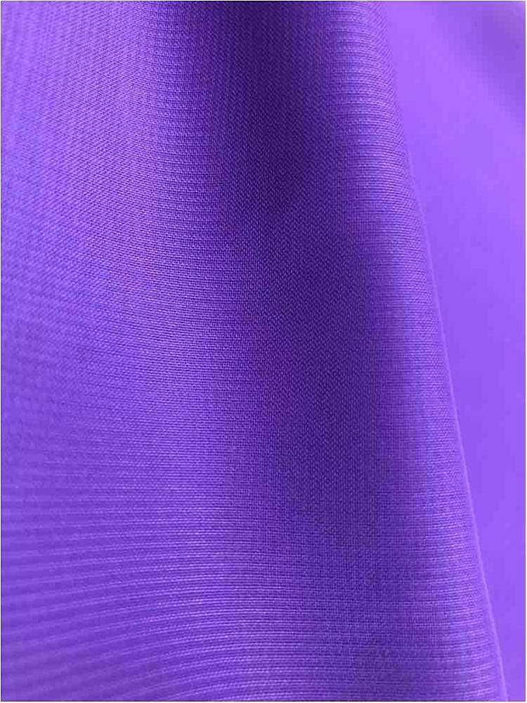MULTI-HI / PURPLE 1258 / 100% Polyester Hi-Multi Chiffon
