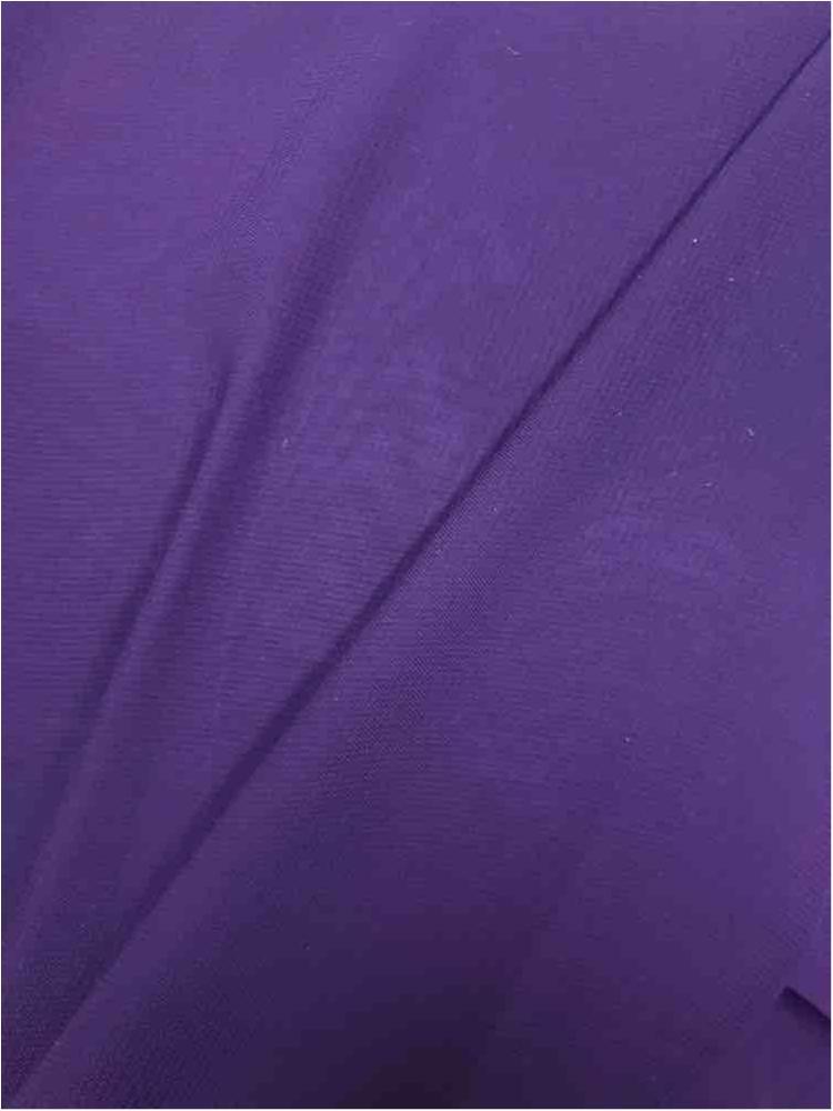 MULTI-HI / RAISIN 1356 / 100% Polyester Hi-Multi Chiffon