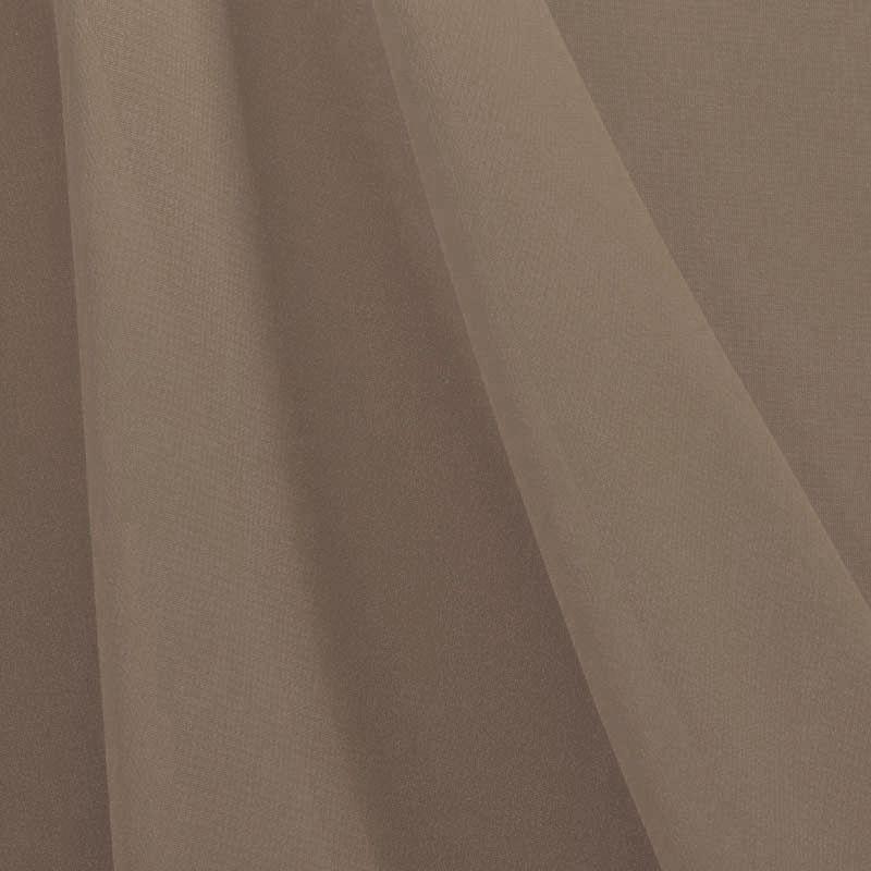 MULTI-HI / TAN 2035 / 100% Polyester Hi-Multi Chiffon