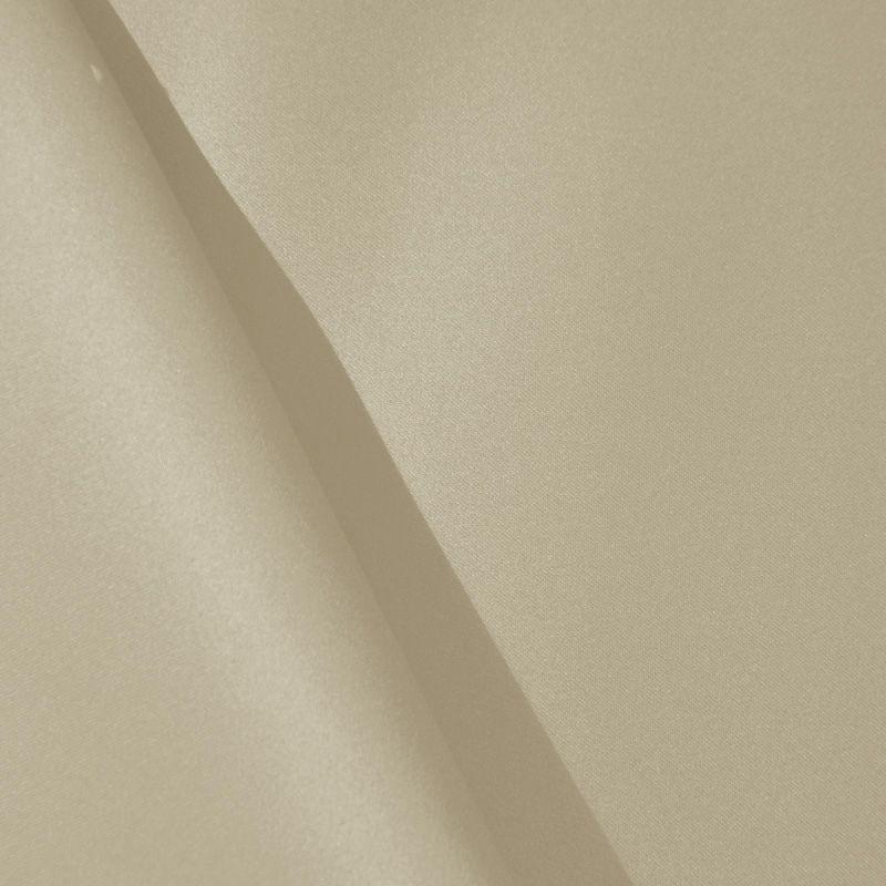 PRC/DULLSATIN / CHAMPANGE 1340 / 100% Polyester Dull Satin