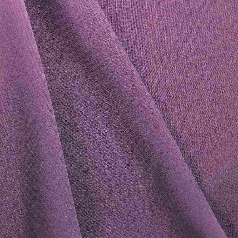 HI-CHS 600 / LILAC 1173 / 100% Poly Hi-Multi Chiffon -Made in Korea