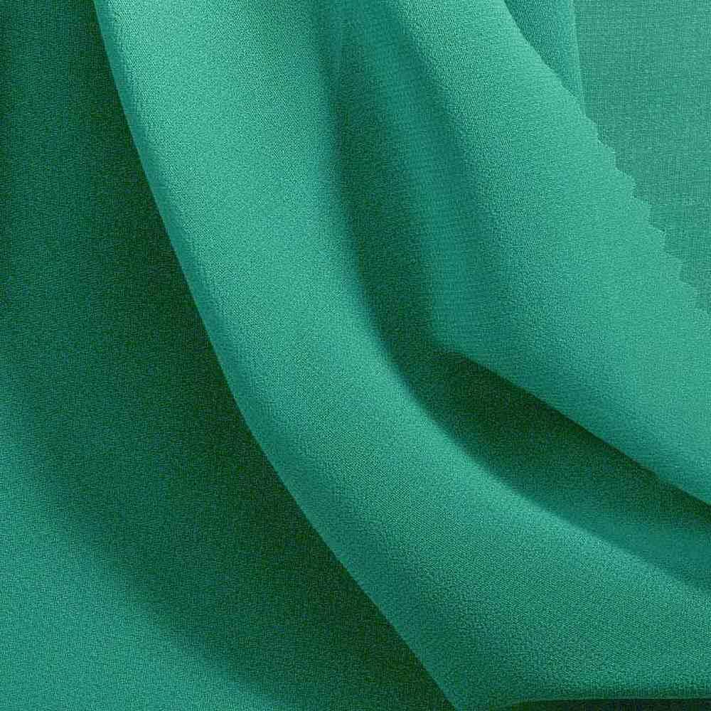 MULTI-HI / JADE 1935 / 100% Polyester Hi-Multi Chiffon