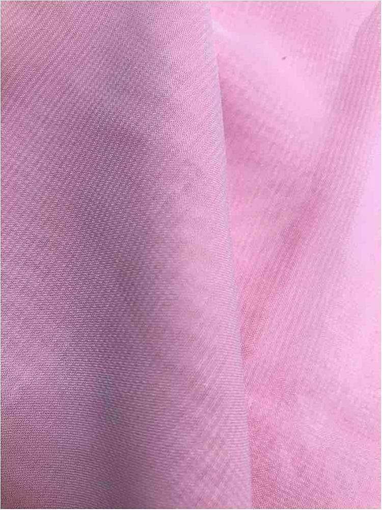 MULTI-HI / PINK/ROSE 1939 / 100% Polyester Hi-Multi Chiffon