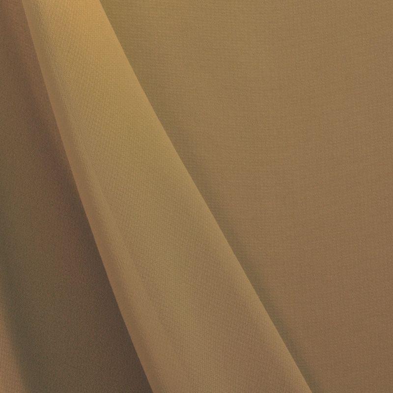 MULTI-HI / KHAKI 7325 / 100% Polyester Hi-Multi Chiffon