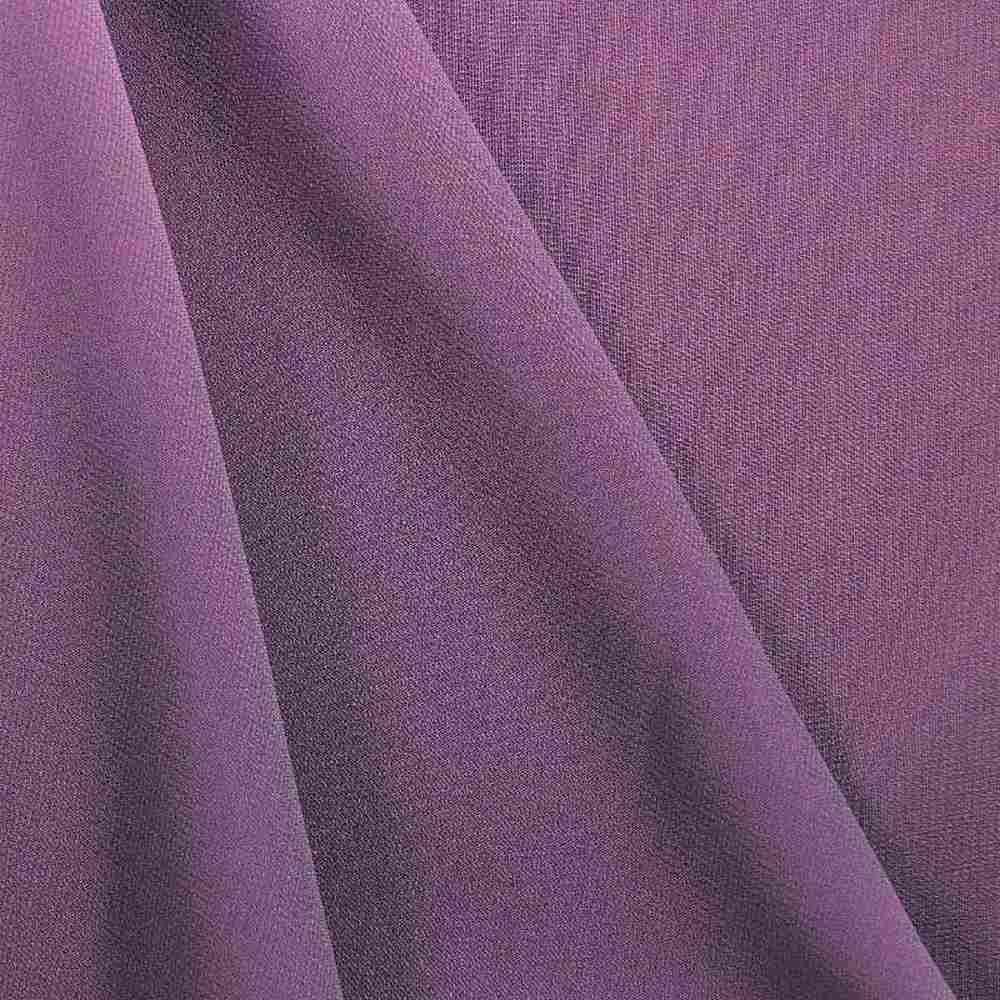 MULTI-HI / LILAC 1173 / 100% Polyester Hi-Multi Chiffon