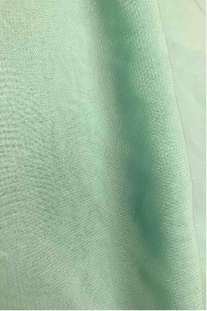 MULTI-HI / JADE/G 2005 / 100% Polyester Hi-Multi Chiffon
