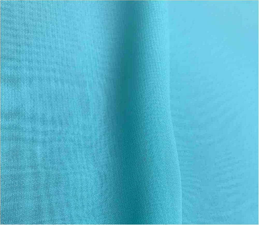 MULTI-HI / MIST/GREEN 6110 / 100% Polyester Hi-Multi Chiffon