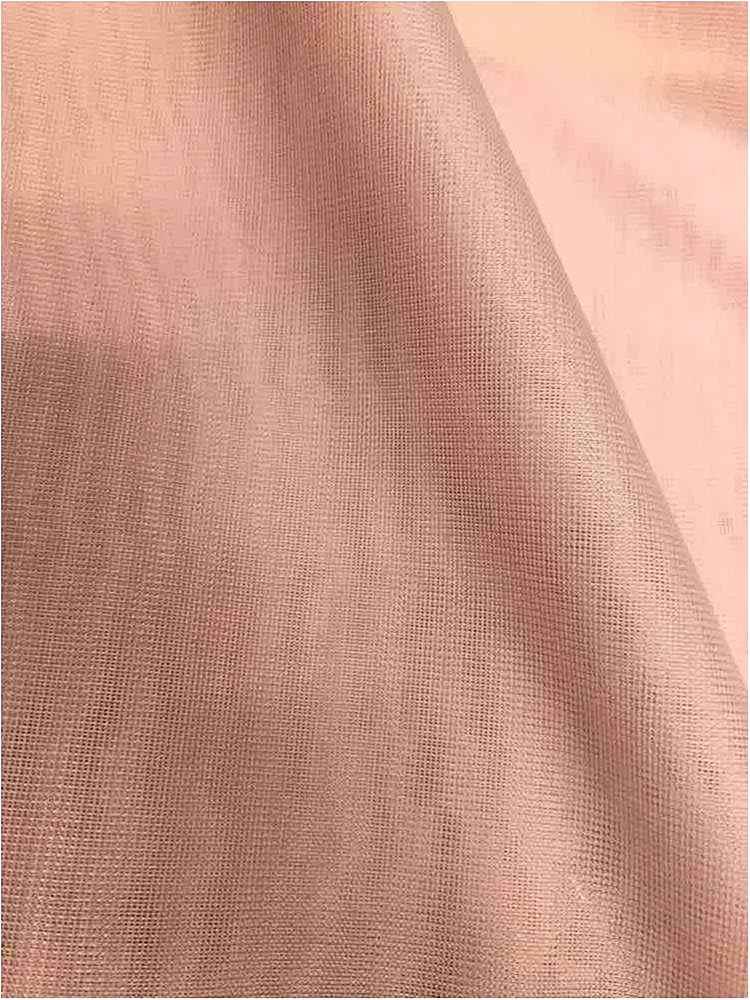 CMJ3000 / PEACH 074 / 100% Polyester Chiffon Matt Jersey