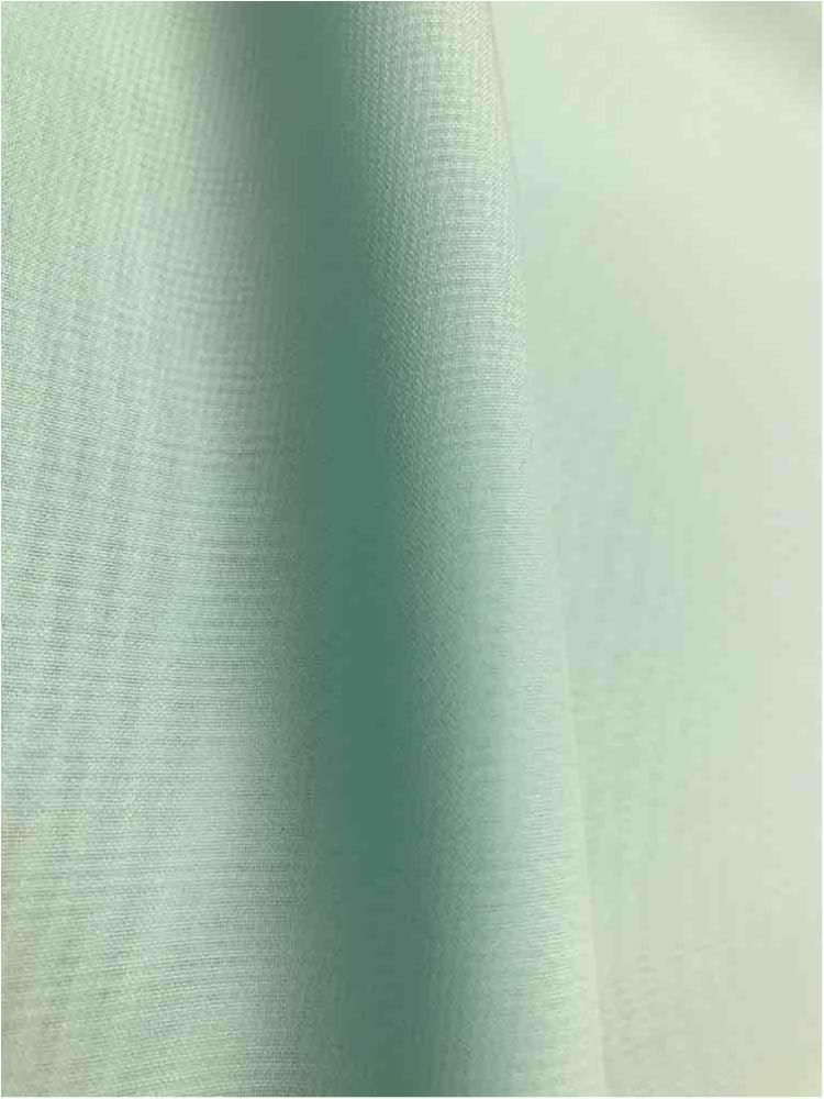 MULTI-HI / L/BLUE 1126 / 100% Polyester Hi-Multi Chiffon