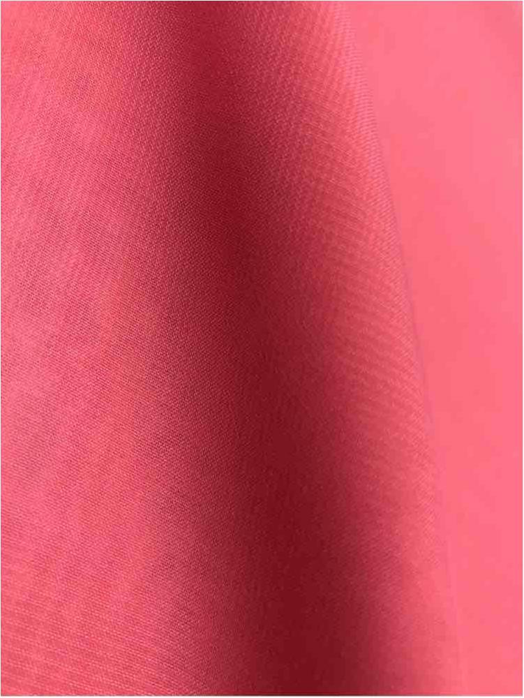 MULTI-HI / RASPBERRY 1205 / 100% Polyester Hi-Multi Chiffon