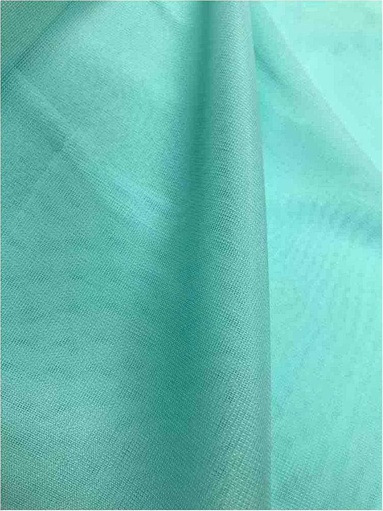CMJ3000 / SEA/MIST 766 / 100% Polyester Chiffon Matt Jersey