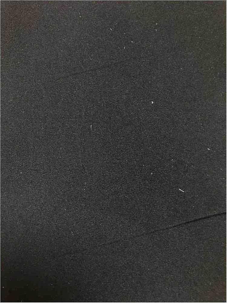 LEGGING / BLACK / FDY SPAN WITH ALL OVER BLACK FOIL