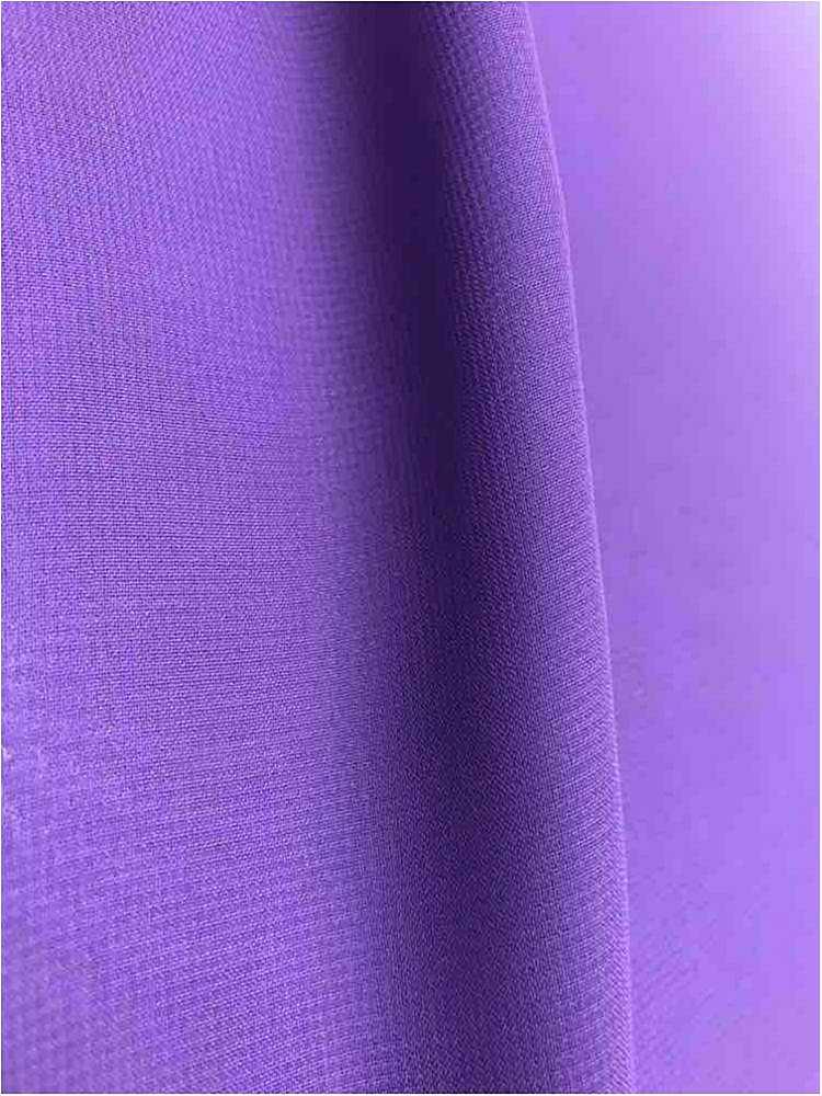 MULTI-HI / PURPLE/E 1660 / 100% Polyester Hi-Multi Chiffon
