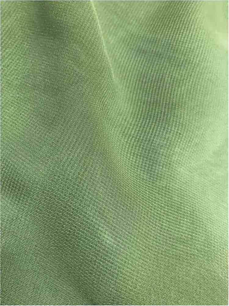 MULTI-HI / OLIVE/L 1337 / 100% Polyester Hi-Multi Chiffon