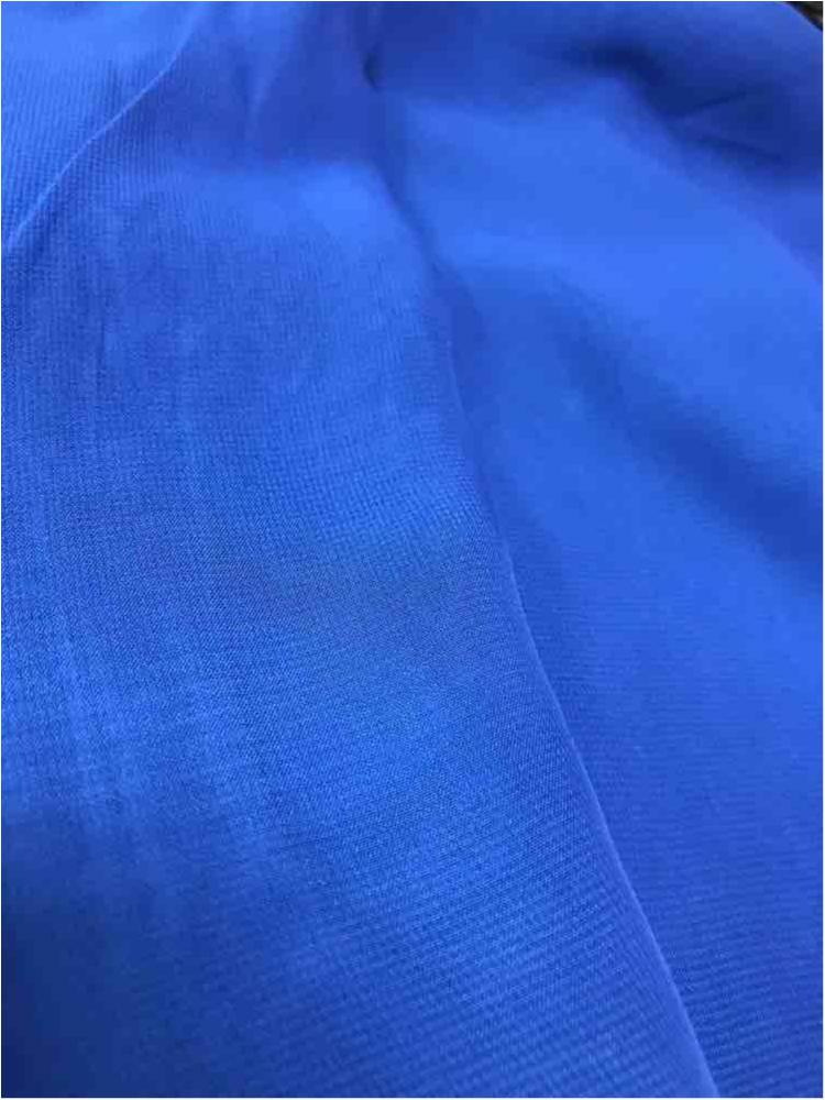 MULTI-HI / BLUE/ROYAL 7112 / 100% Polyester Hi-Multi Chiffon