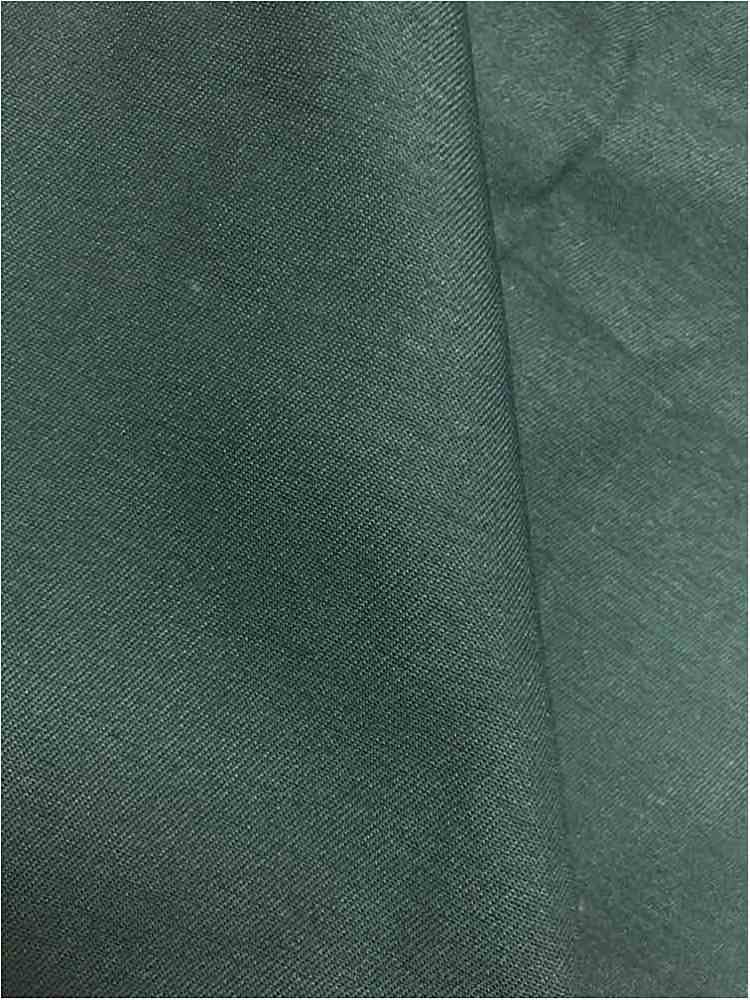 TWILL T/C / TEAL 777 / 65% POLYESTER 35% COTTON TWILL