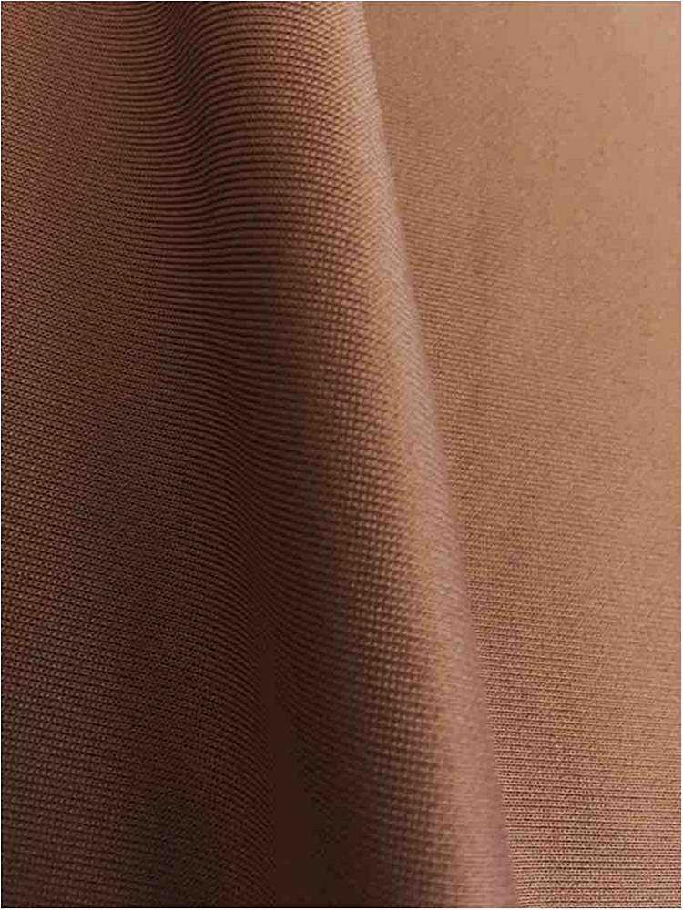 TECHNO / MOCHA 1336 / 96% Polyester 4% Spandex Techno