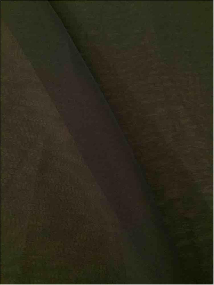 DDCHS 5860 / NAVY 3745 / DOPE DYED CATATONIC CHIFFON