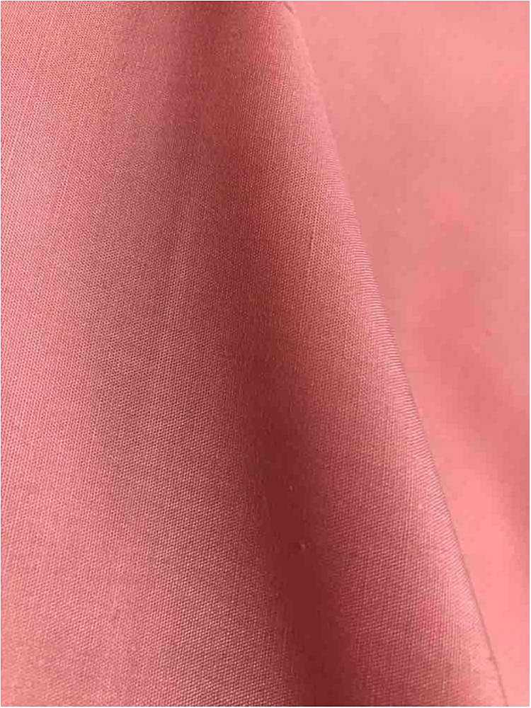 T/C80/20 / D/ROSE 161 / 80% POLY 20% Cotton Broadcloth
