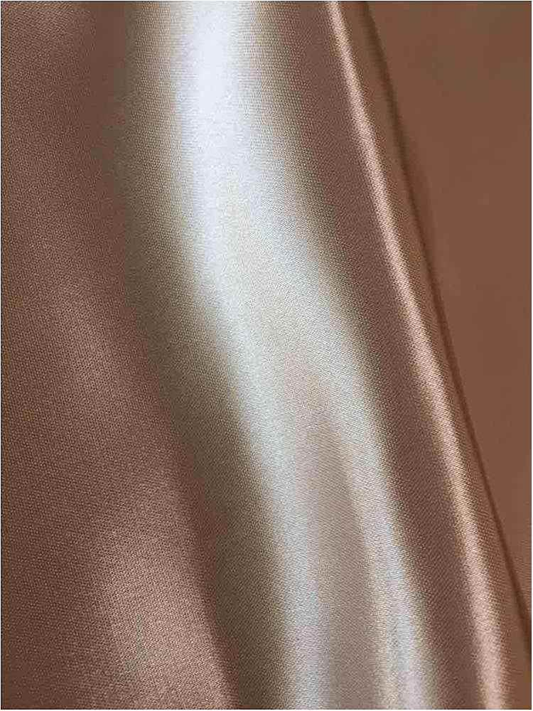 SATIN/POLY 3145 / BLUSH 179 / 100% Polyester Bridal Satin