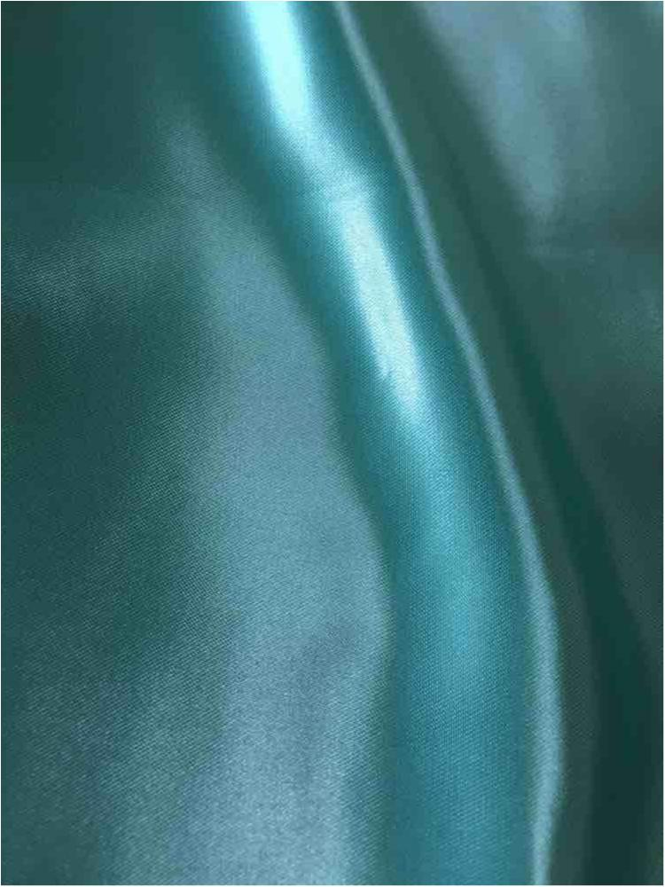 SATIN/POLY 3145 / MINT/GREEN 766 / 100% Polyester Bridal Satin