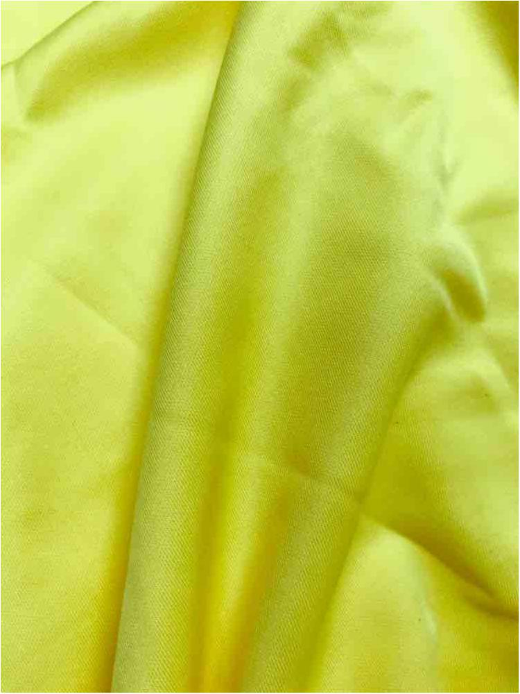 TECHNO / YELLOW 1615 / 96% Polyester 4% Spandex Techno