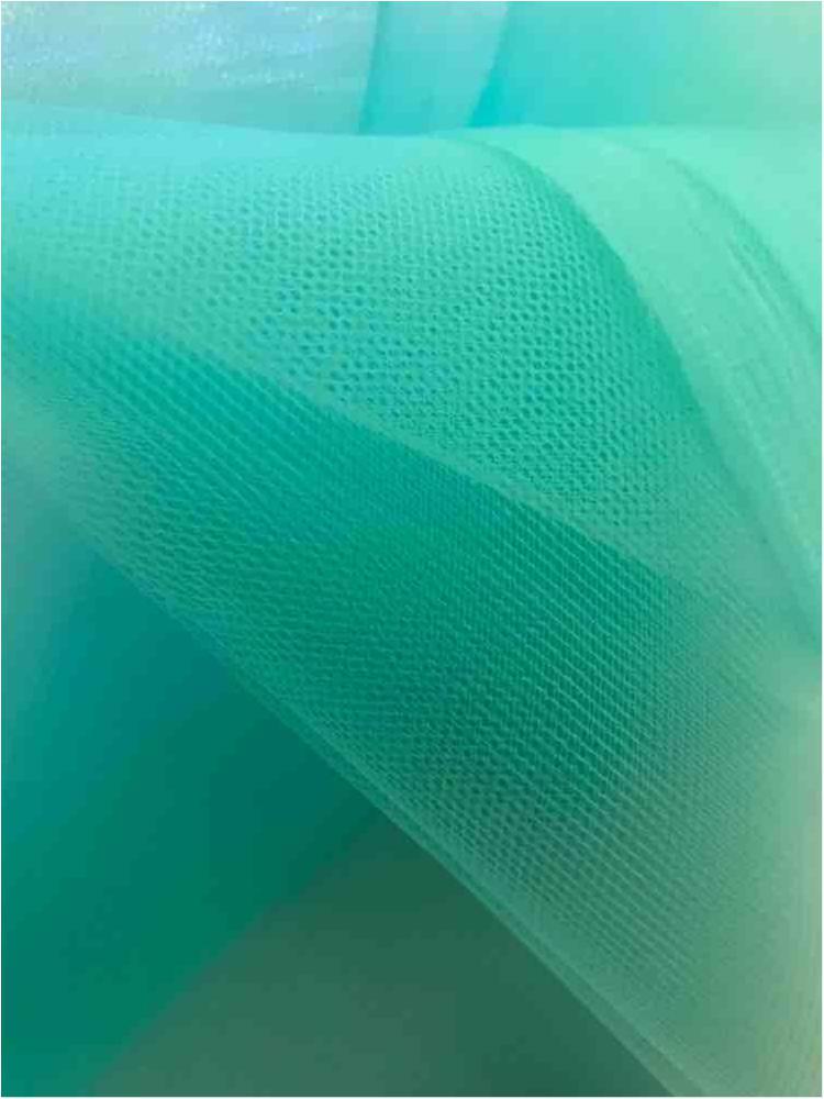 NET9002 / TIFFANY/L 38 / 100% Polyester Net Illusion