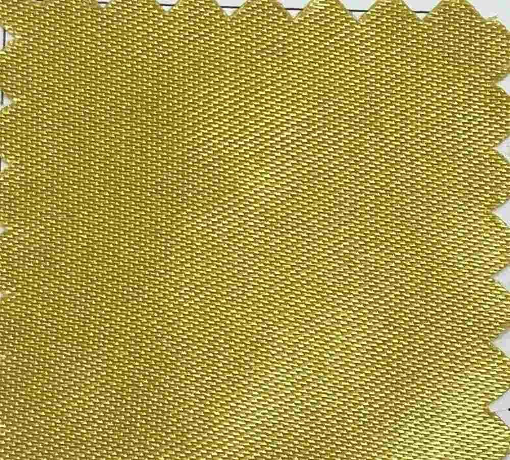 SATIN/POLY 3145 / GOLD/L 900 / 100% Polyester Bridal Satin