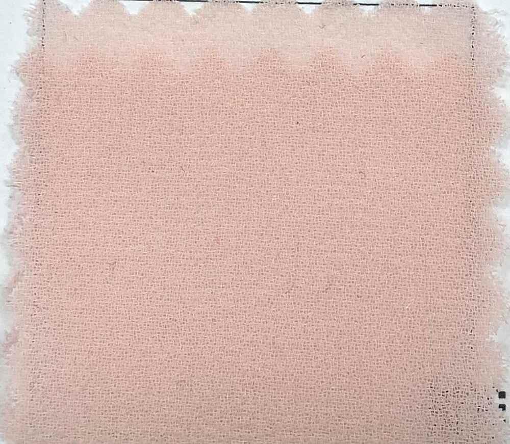 CREPE CHIFFON / BLUSH 1179 / 100% Polyester Crepe Chiffon
