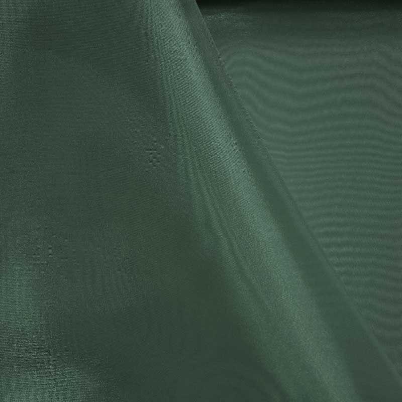 101 CRYSTAL / H/GREEN 405 / 100% Polyester Crystal Organdy