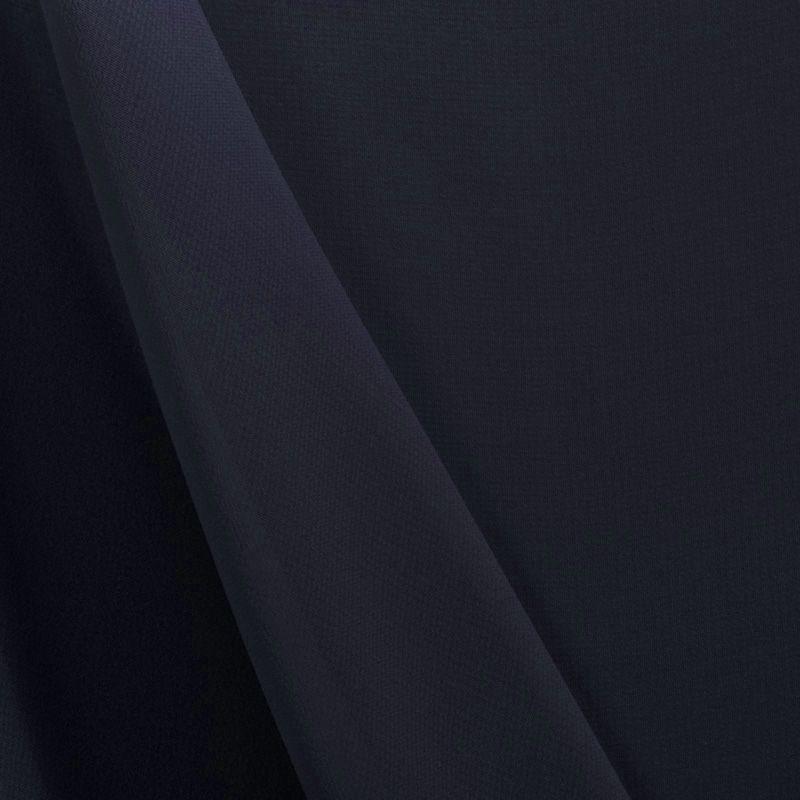 HI-CHS 600 / NAVY 1245 / 100% Poly Hi-Multi Chiffon -Made in Korea