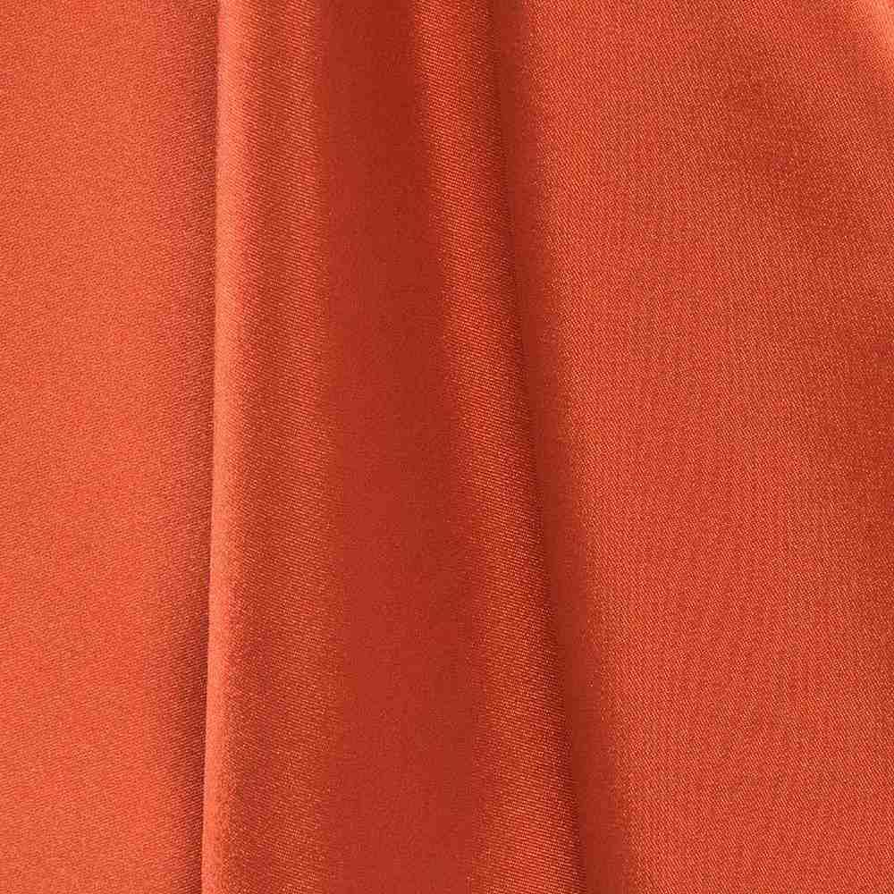 CHA6150 / CORAL 200 / 100% Polyester Charmeuse [KOREA]