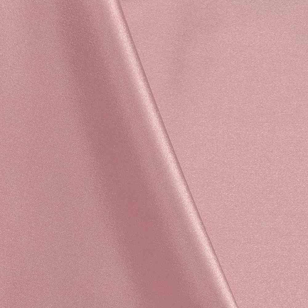 CHA6150 / ROSE/D 317 / 100% Polyester Charmeuse [KOREA]