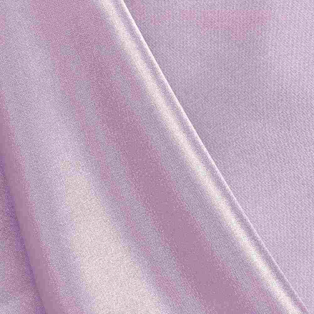CHA6150 / LILAC 173 / 100% Polyester Charmeuse [KOREA]