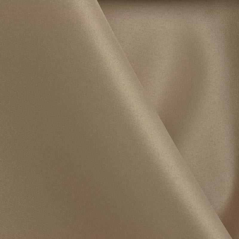 DULLSATIN-K1315 / TAUPE/D 1188 / 100% Polyester Dull Satin [KOREAN]