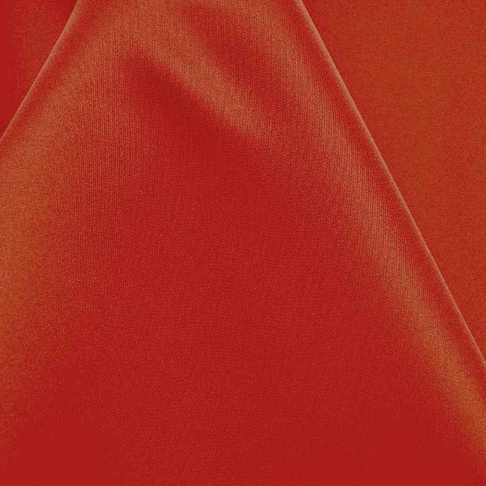 DULLSATIN-K1315 / RED 1192 / 100% Polyester Dull Satin [KOREAN]