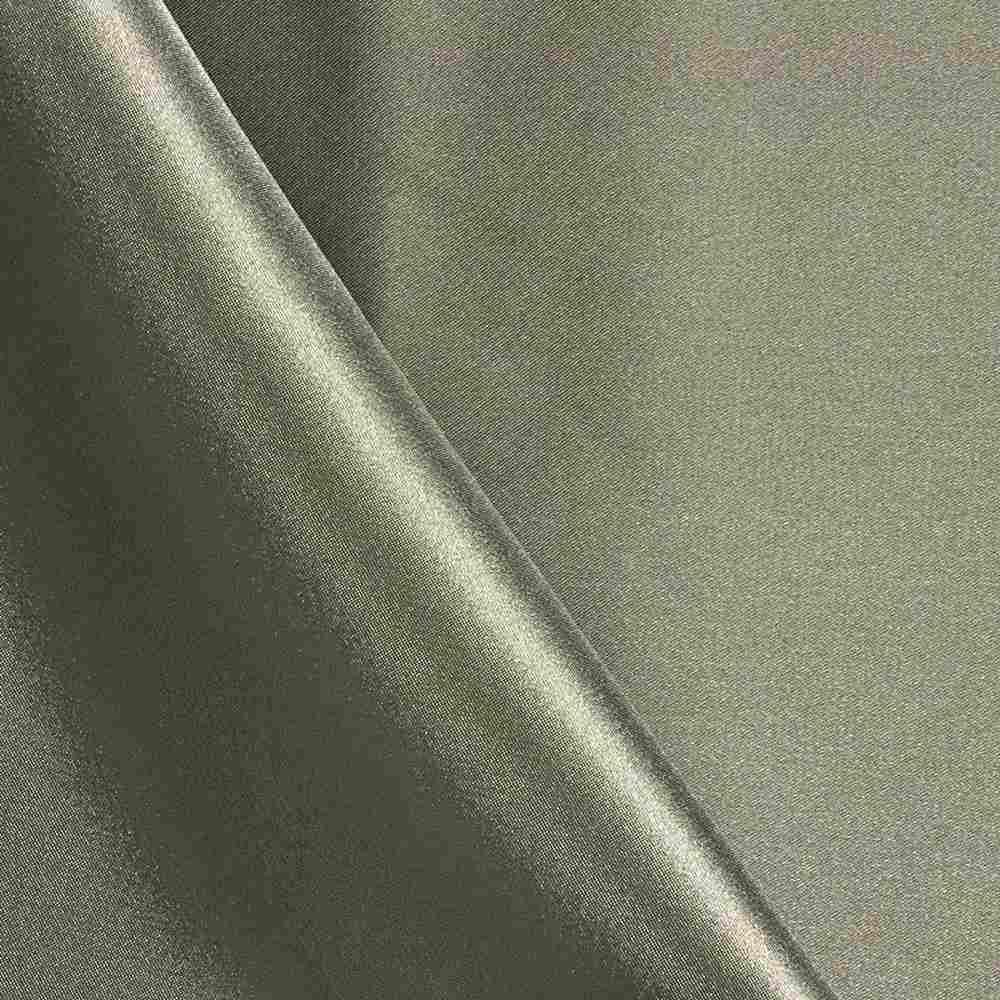 CHA6150 / CHARCOAL 49 / 100% Polyester Charmeuse [KOREA]