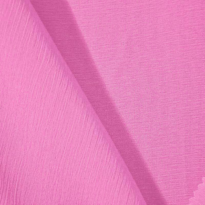 YORYU 060 / DUSTY/ROSE 315 / 100% Polyester Chiffon Yoryu