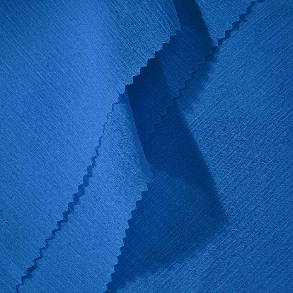 YORYU 060 / ROYAL 148 / 100% Polyester Chiffon Yoryu