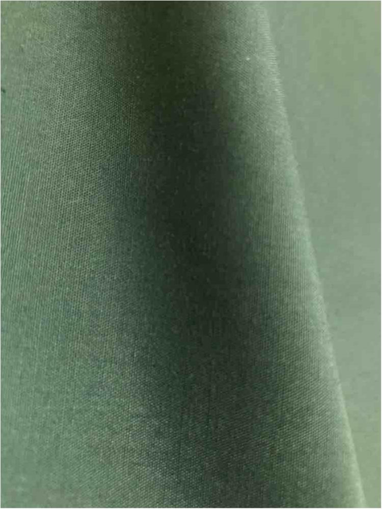 T/C80/20 / H/GREEN 375 / 80% POLY 20% Cotton Broadcloth