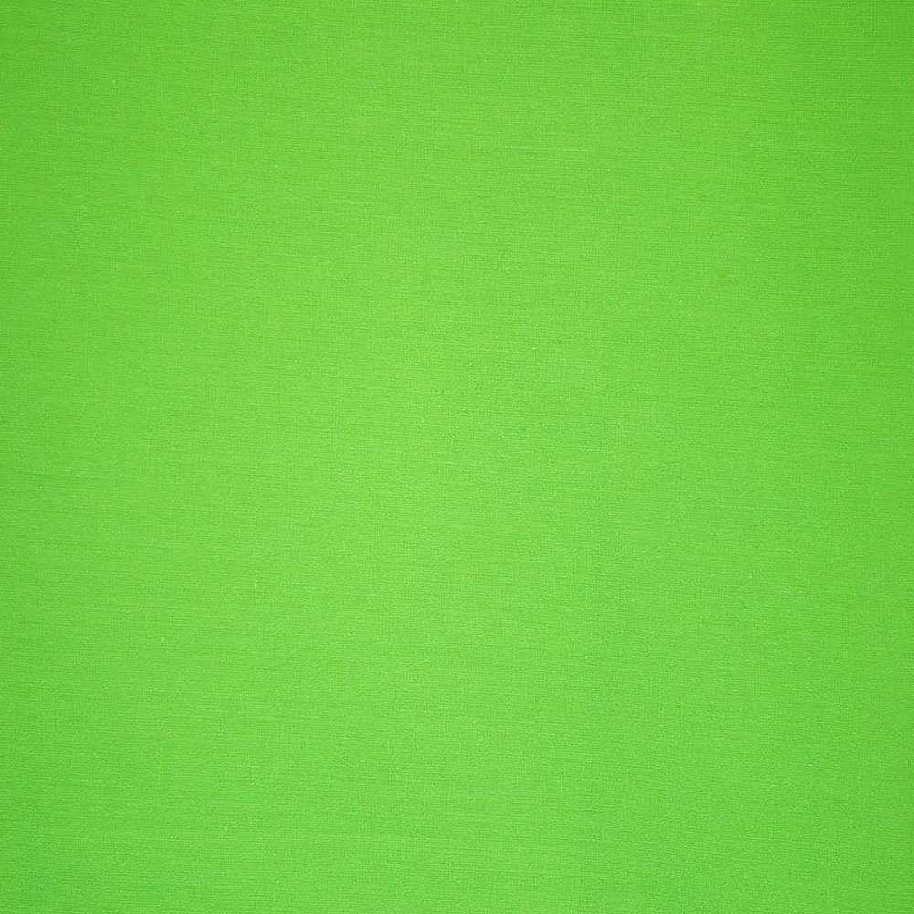 T/C80/20 / LIME 320 / 80% POLY 20% Cotton Broadcloth