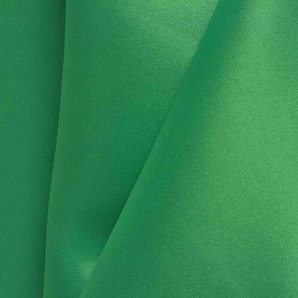 DULLSATIN-K1315 / KELLY/GREEN1260 / 100% Polyester Dull Satin [KOREAN]