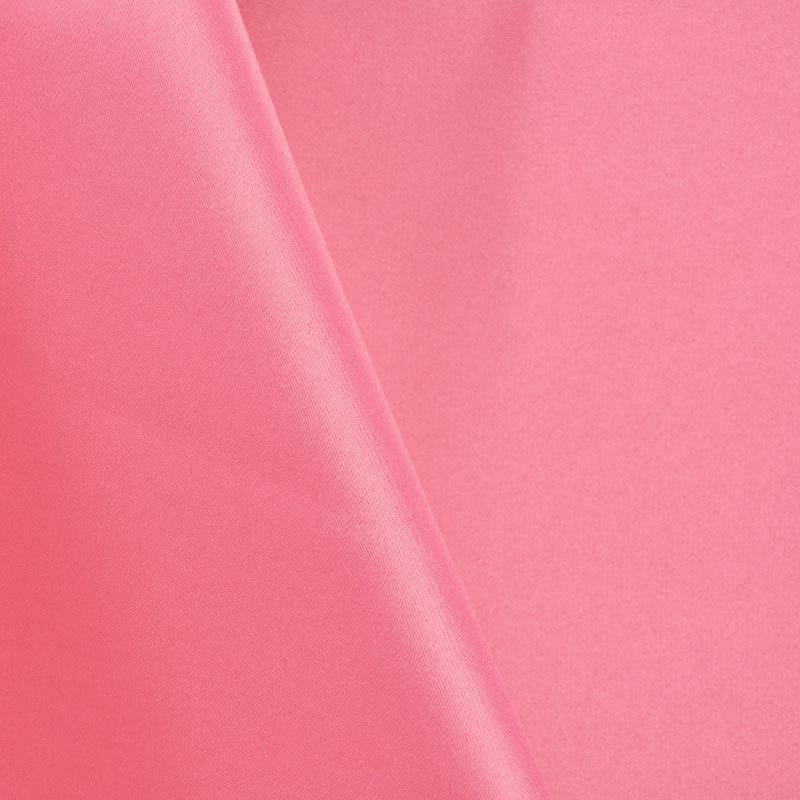DULLSATIN-K1315 / BUBBLEGUM 1688 / 100% Polyester Dull Satin [KOREAN]