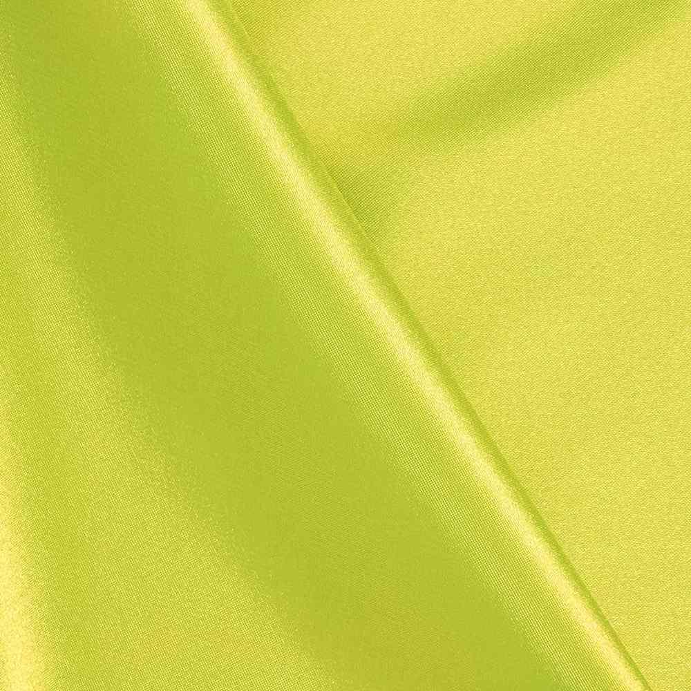 CHA6150 / MUSTARD/GOLD325 / 100% Polyester Charmeuse [KOREA]