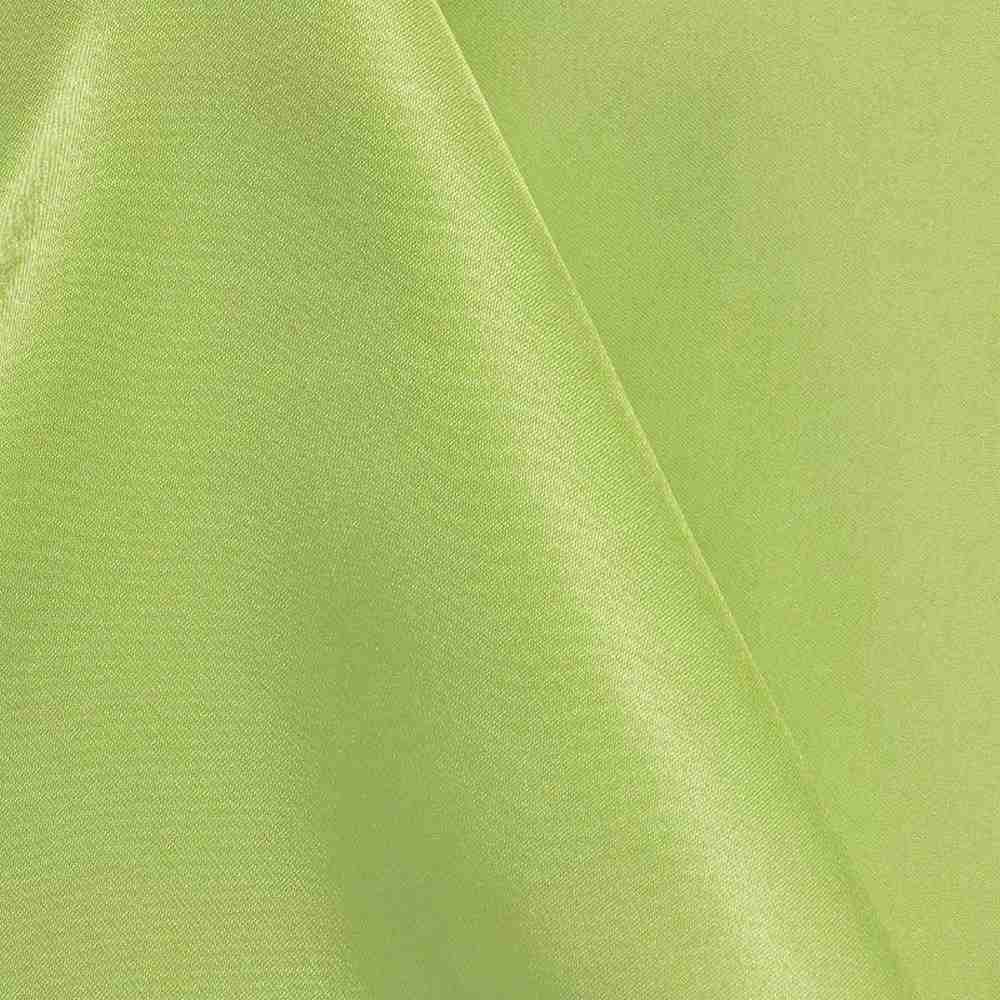 CRM / GREEN 033 / 100% Polyester Charmeuse