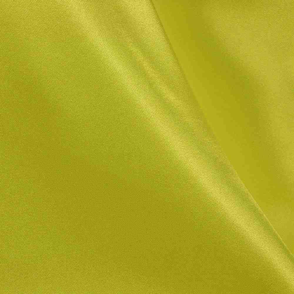 CRM / BANANA 046 / 100% Polyester Charmeuse