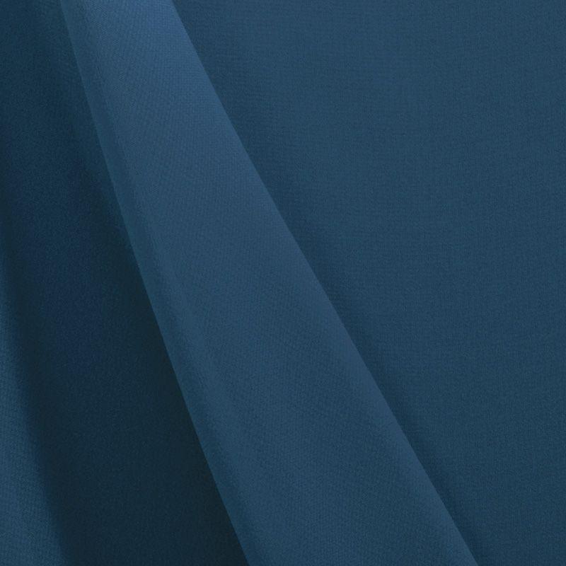 HI-CHS 600 / BLUE/SLATE 7100 / 100% Poly Hi-Multi Chiffon -Made in Korea